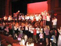 2008 Childrens Concert